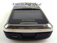 Test des Nokia 8800-26