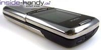 Test des Nokia 8800-27