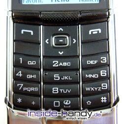 Test des Nokia 8800-5