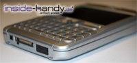 Test des Nokia E61-17