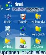 Test des Nokia N70-11