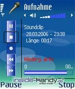 Test des Nokia N70-15