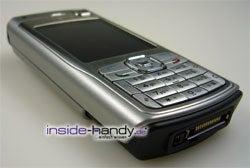 Test des Nokia N70-22