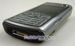 Test des Nokia N70-24