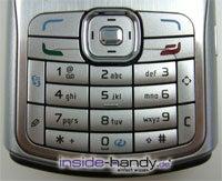 Test des Nokia N70-4