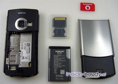 Test des Nokia N70-6