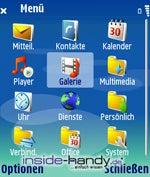 Test des Nokia N80-15