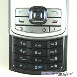 Test des Nokia N80-4