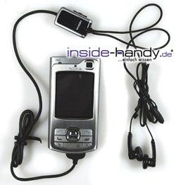 Test des Nokia N80-6