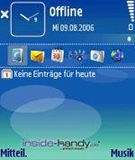 Test des Nokia N91-13