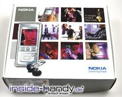 Test des Nokia N91-2
