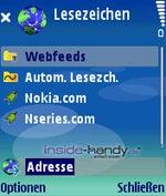 Test des Nokia N91-23