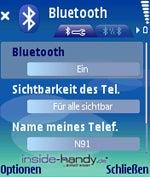 Test des Nokia N91-24