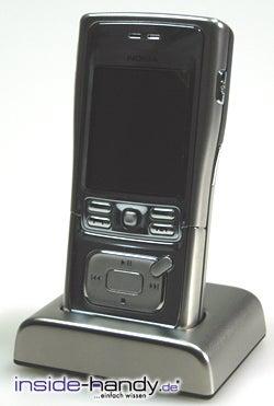 Test des Nokia N91-34