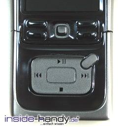 Test des Nokia N91-5