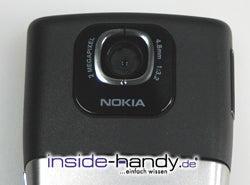 Test des Nokia N91-9