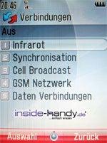 Test des Panasonic VS3-18