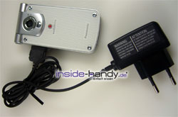 Test des Panasonic VS3-21