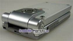 Test des Panasonic VS3-22
