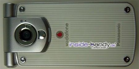 Test des Panasonic VS3-30