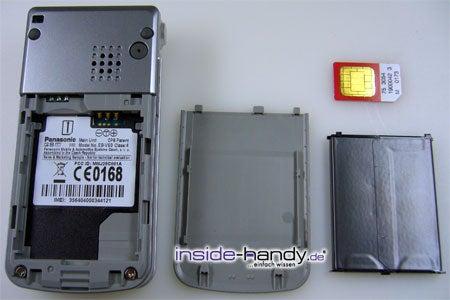 Test des Panasonic VS3-4