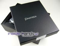 Test des Pantech PG 3500-1