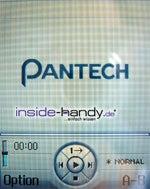 Test des Pantech PG 3500-17