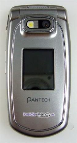 Test des Pantech PG 3500-8