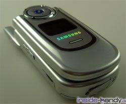 Test des Samsung SGH P730-19