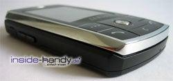 Test des Samsung SGH-D800-25