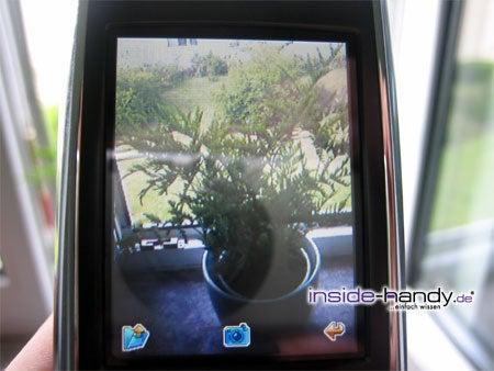 Test des Samsung SGH-D800-7