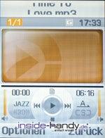 Test des Samsung SGH-D900-16