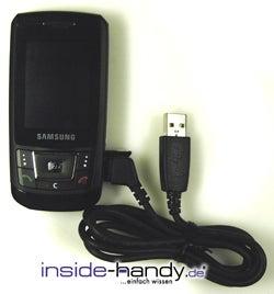 Test des Samsung SGH-D900-22
