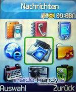 Test des Samsung SGH-E770-10