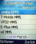 Test des Samsung SGH-E770-14