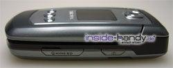 Test des Samsung SGH-E770-18