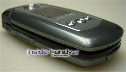 Test des Samsung SGH-E770-21