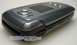 Test des Samsung SGH-E770-22