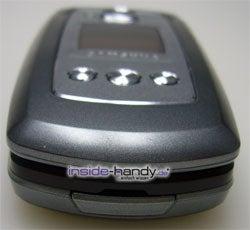 Test des Samsung SGH-E770-23