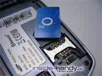 Test des Samsung SGH-E770-3