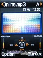 Test des Samsung SGH-E900-20