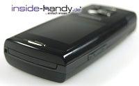 Test des Samsung SGH-E900-24