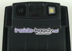 Test des Samsung SGH-E900-7