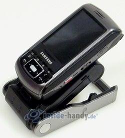 Test des Samsung SGH-i750-11