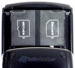 Test des Samsung SGH-i750-12