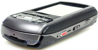 Test des Samsung SGH-i750-16