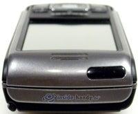 Test des Samsung SGH-i750-19