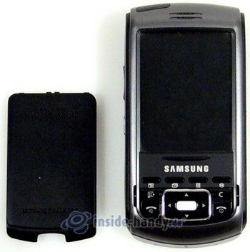 Test des Samsung SGH-i750-23