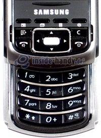 Test des Samsung SGH-i750-4
