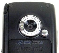 Test des Samsung SGH-i750-7
